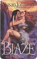 Blaze (Braddock-Black, #1)