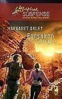 Forsaken Canyon (Heart of the Amazon Series #3) (Steeple Hill Love Inspired Suspense #119)