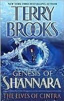 The Elves of Cintra (Genesis of Shannara, #2)