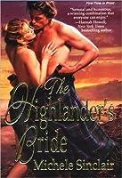 The Highlander's Bride (McTiernay Brothers, #1)