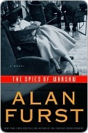 The Spies Of Warsaw Night Soldiers 10 By Alan Furst