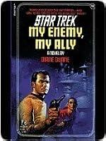 My Enemy, My Ally (Star Trek, #18)(Rihannsu Book 1)