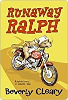 Runaway Ralph (Ralph, #2)