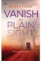 Vanish in Plain Sight (The Brotherhood of the Raven #2)