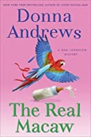 The Real Macaw (Meg Langslow, #13)