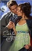 The Surgeon's Lady (Channel Fleet, #2)