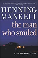 The Man Who Smiled (Wallander #4)