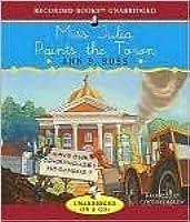 Miss Julia Paints the Town (Miss Julia, #9)