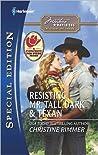 Resisting Mr. Tall, Dark & Texan (Special Edition)
