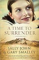 A Time to Surrender (Safe Harbor, #3)