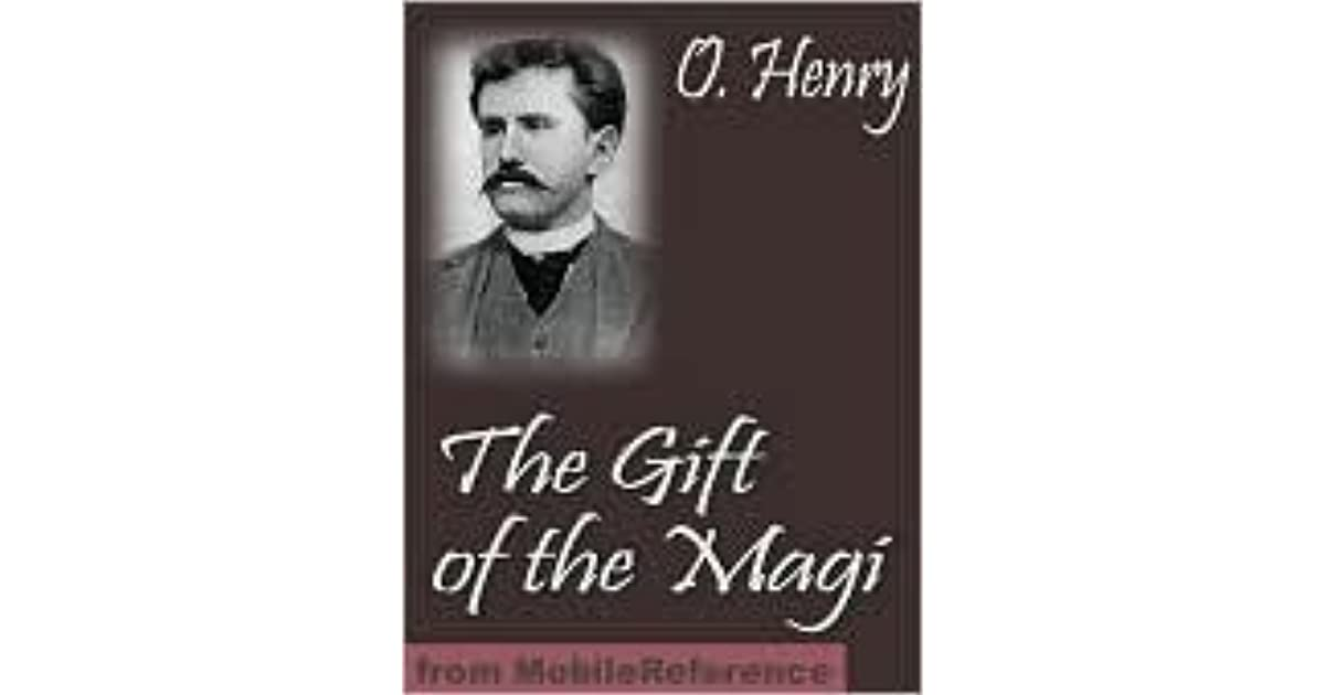 an analysis of the stories christmas by injunction and the gift of the magi by ohenry Get your best old english literature and poetry essays christmas by injunction and the gift of the magi, by ohenry, shows what christmas is all about.