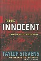 The Innocent (Vanessa Michael Munroe #2)
