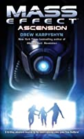 Ascension (Mass Effect, #2)