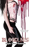 Bloodlines (Demons of Oblivion #1)
