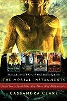 The Mortal Instrument (The Mortal Instruments #1-4)