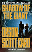Shadow of the Giant (Shadow, #4)