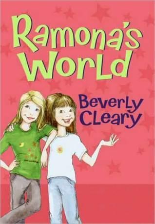 Ramona's World (Ramona, #8) by Beverly Cleary