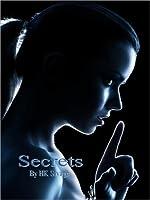 Secrets (The Empath Trilogy, #3)