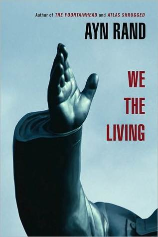 ayn rand we the living free ebook download