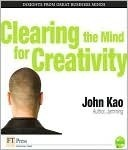 Clearing the Mind for Creativity