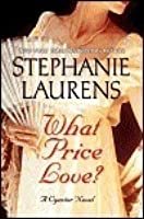 What Price Love? (Cynster, #13)