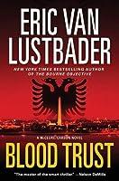 Blood Trust (Jack McClure, #3)