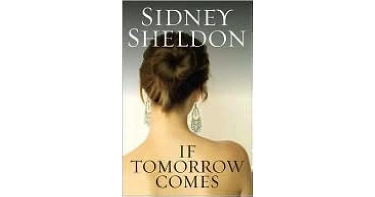 If comes tomorrow free download sidney sheldon ebook