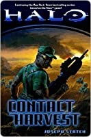 Contact Harvest (Halo, #5)