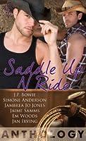 Saddle Up 'N Ride (includes: Ride 'Em #3 | Uncommon Cowboys #1)