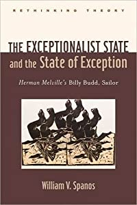 The Exceptionalist State and the State of Exception ; Herman Melville's Billy Budd, Sailor