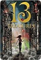13 Treasures (Thirteen Treasures, #1)