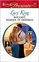 Bought: Damsel in Distress (Harlequin Presents)