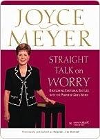 Straight Talk on Worry