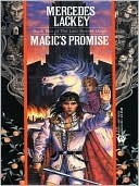 Book Review: Magic's Promise by Mercedes Lackey