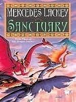 Sanctuary (Dragon Jousters, #3)