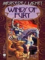 Winds of Fury (Valdemar: Mage Winds, #3)