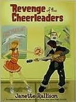 Revenge of the Cheerleaders (Pullman High #3)