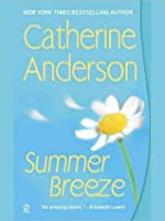 Summer Breeze (Coulters Historical #3)