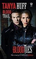 Blood Trail (Victoria Nelson, #2)