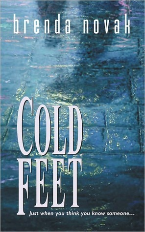 Image result for book cover cold feet brenda novak