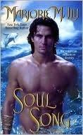 Soul Song by Marjorie M. Liu