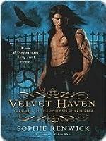Velvet Haven - Paradies der Dunkelheit: Roman