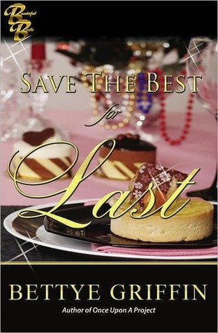 Save The Best For Last (Gen/Liv/Cesca Book 1)