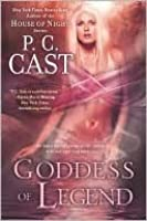 Goddess of Legend (Goddess Summoning, #7)