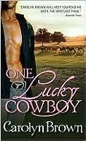 One Lucky Cowboy (Lucky, #2)