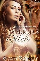 A Warrior's Witch (Otherworld, #7)
