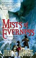 Mists of Everness (Everness, #2)