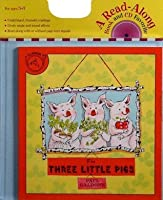 The Three Little Pigs Book & CD