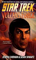 Vulcan's Forge (Star Trek)