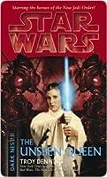 The Unseen Queen (Star Wars: Dark Nest, #2)
